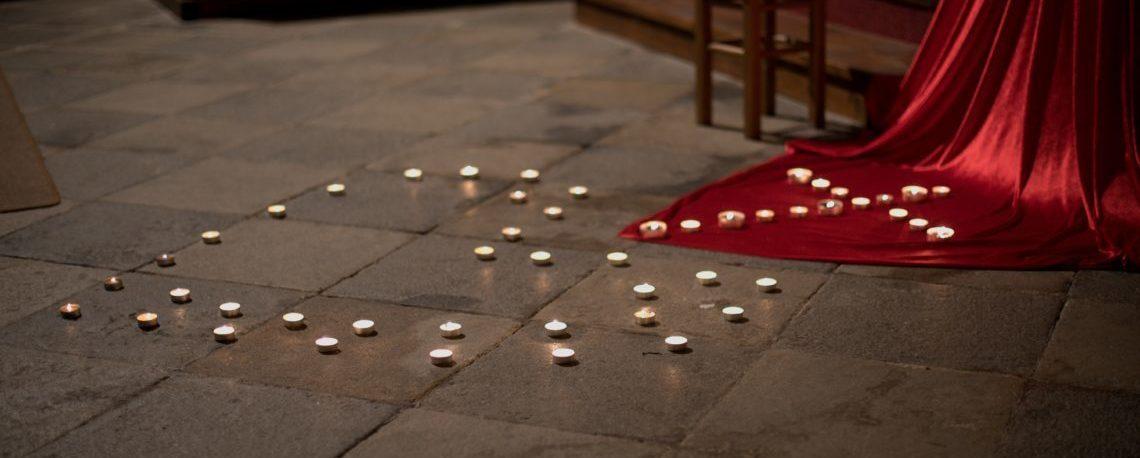 Adventní duchovní obnova ve Strakonicích